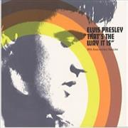 Click here for more info about 'Elvis Presley - That's The Way It Is 30th Anniversary Sampler'