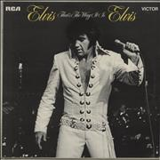 Click here for more info about 'Elvis Presley - That's The Way It Is'