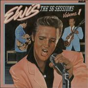 Click here for more info about 'Elvis Presley - The '56 Sessions Volume 1'