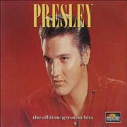 Click here for more info about 'Elvis Presley - The All Time Greatest Hits'
