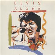 Click here for more info about 'Elvis Presley - The Alternate Aloha'
