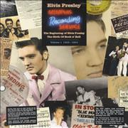 Click here for more info about 'Elvis Presley - The Beginning Of Elvis Presley - The Birth Of Rock N' Roll'