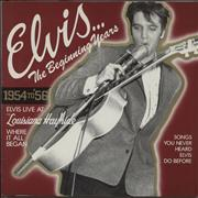Click here for more info about 'Elvis Presley - The Beginning Years / 1954 To '56'