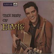 Click here for more info about 'Elvis Presley - The Best Of Elvis'
