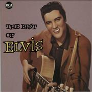 Click here for more info about 'The Best Of Elvis'