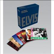 Click here for more info about 'Elvis Presley - The Collection'