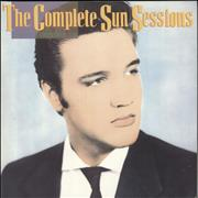 Click here for more info about 'Elvis Presley - The Complete Sun Sessions + Poster'