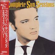 Click here for more info about 'Elvis Presley - The Complete Sun Sessions'