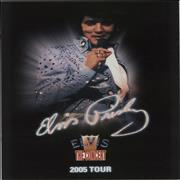 Click here for more info about 'The Concert 2005 Tour'