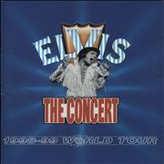 Click here for more info about 'Elvis Presley - The Concert World Tour 1998-1999'