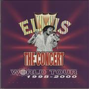 Click here for more info about 'The Concert World Tour 1998-2000'