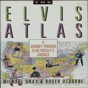 Click here for more info about 'The Elvis Atlas'