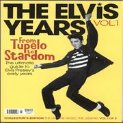 Click here for more info about 'Elvis Presley - The Elvis Years Vol. 1'