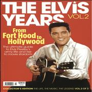 Click here for more info about 'Elvis Presley - The Elvis Years Vol. 2'