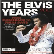 Click here for more info about 'The Elvis Years Vol. 3'