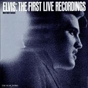 Click here for more info about 'Elvis Presley - The First Live Recordings'