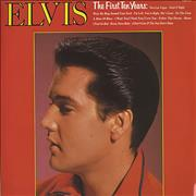 Click here for more info about 'Elvis Presley - The First Ten Years'