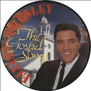 Click here for more info about 'Elvis Presley - The Gospel Songs'