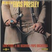 Click here for more info about 'Elvis Presley - The Hits Of Elvis Presley'