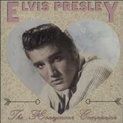 Click here for more info about 'Elvis Presley - The Honeymoon Companion'