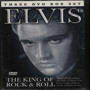 Click here for more info about 'Elvis Presley - The King Of Rock & Roll'