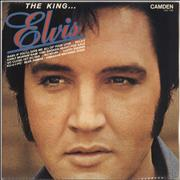 Click here for more info about 'Elvis Presley - The King...'