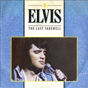 Click here for more info about 'Elvis Presley - The Last Farewell'