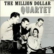 Click here for more info about 'Elvis Presley - The Million Dollar Quartet'