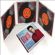 Click here for more info about 'Elvis Presley - The Real...Elvis Presley (The 60S Collection)'