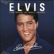 Click here for more info about 'Elvis Presley - The Rock 'N' Roll Years - 180gram Vinyl - Sealed'