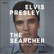 Click here for more info about 'Elvis Presley - The Searcher - The Original Soundtrack'