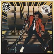 Click here for more info about 'Elvis Presley - The Sun Collection - Stickered Sleeve'