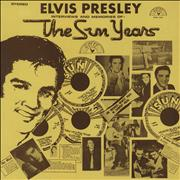 Click here for more info about 'Elvis Presley - The Sun Years'