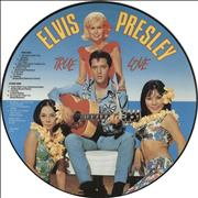 Click here for more info about 'Elvis Presley - True Love'