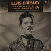 Click here for more info about 'Elvis Presley - USA Singles Collection 1954-1962 Plus Bonus EP's'