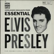 Click here for more info about ' - Unreleased Highlights From 'Essential Elvis''