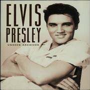 Click here for more info about 'Elvis Presley - Unseen Archives'