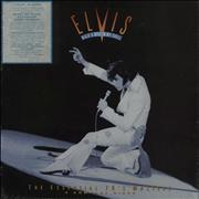 Click here for more info about 'Elvis Presley - Walk A Mile In My Shoes'