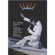Elvis Presley Walk A Mile In My Shoes UK 5-CD set
