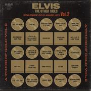 Click here for more info about 'Elvis Presley - Worldwide Gold Award Hits - Vol. 2'