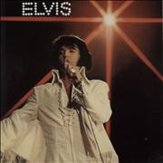Click here for more info about 'Elvis Presley - You'll Never Walk Alone'