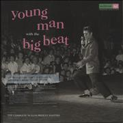 Click here for more info about 'Elvis Presley - Young Man With The Big Beat'