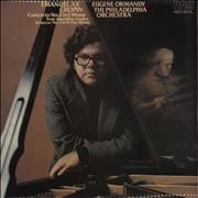 Click here for more info about 'Emanuel Ax - Chopin: Concerto No. 2 in F Minor / Trois Nouvelles Etudes / Scherzo No. 2 in B Flat Minor'