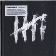 Click here for more info about 'Embrace - Embrace'