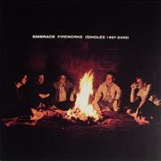 Click here for more info about 'Embrace - Fireworks (Singles 1997-2002)'