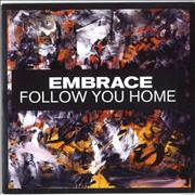 Click here for more info about 'Embrace - Follow You Home'