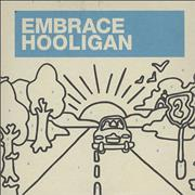 Click here for more info about 'Embrace - Hooligan'