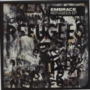 Click here for more info about 'Embrace - Refugees'