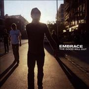 Click here for more info about 'Embrace - The Good Will Out'