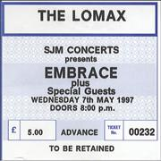 Click here for more info about 'The Lomax'